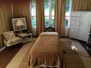 Craniosacral Massage Therapy Columbus
