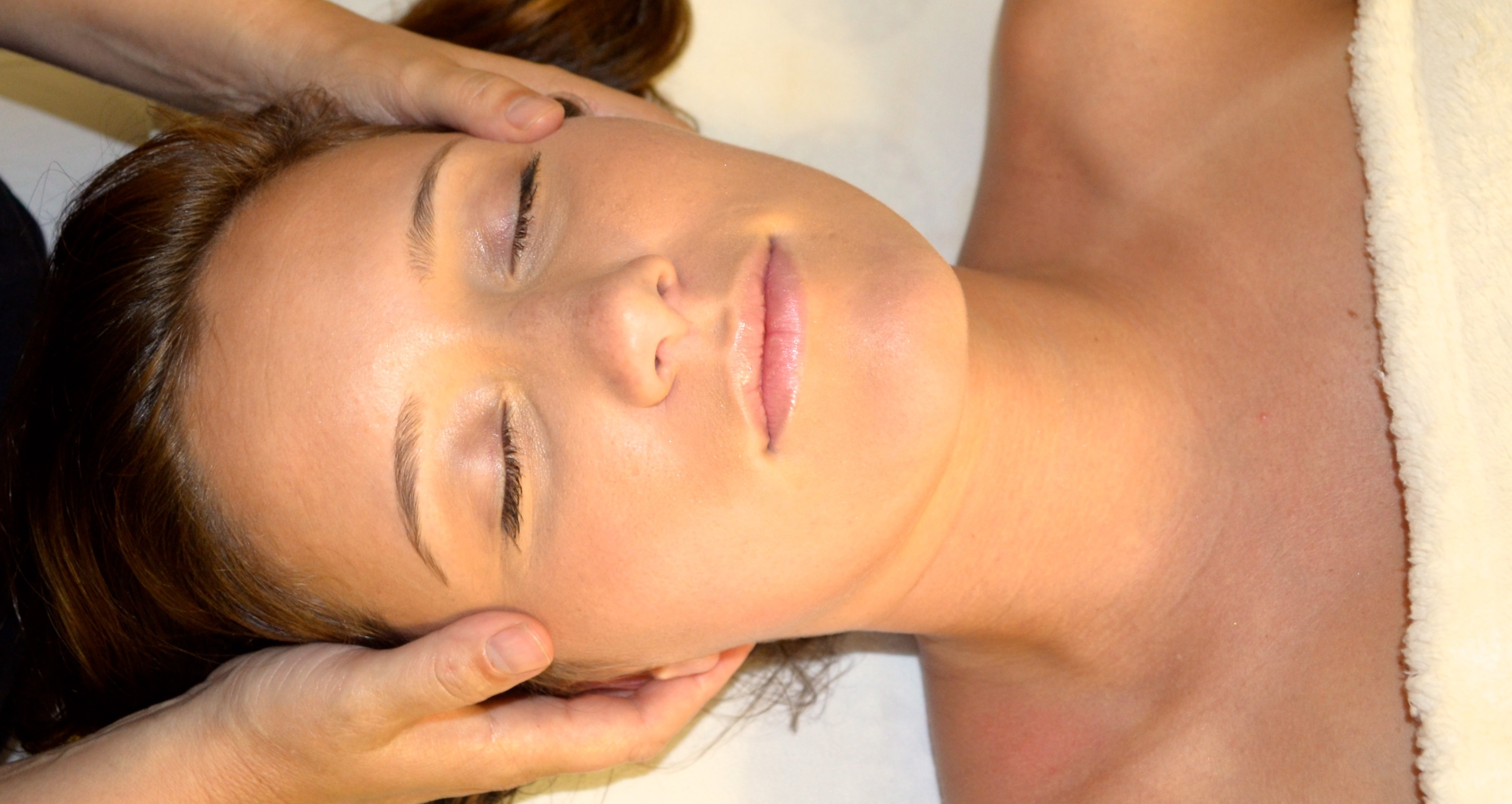 Because Craniosacral Is A Light Touch Massage Therapy, Itu0027s Gentleness Can  Be Used To Help Almost Every Person From Babiesu2026 To Seniors.