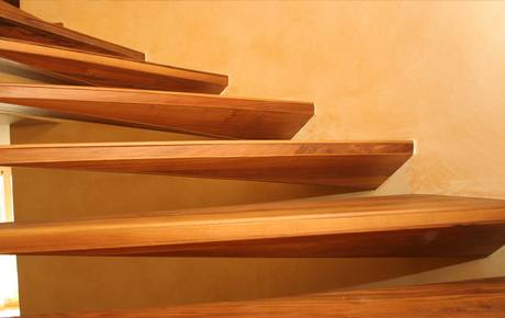 climbing the stairs of transformation